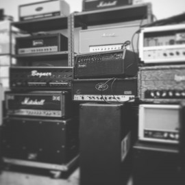 10 Amps and One Cab Comparison!