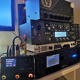 One Song Mix – Kemper – Axe FXIII – Helix – Kraken – Free Ampsims